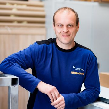 Benjamin Büchl